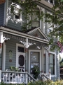 Grass Valley Victorian House